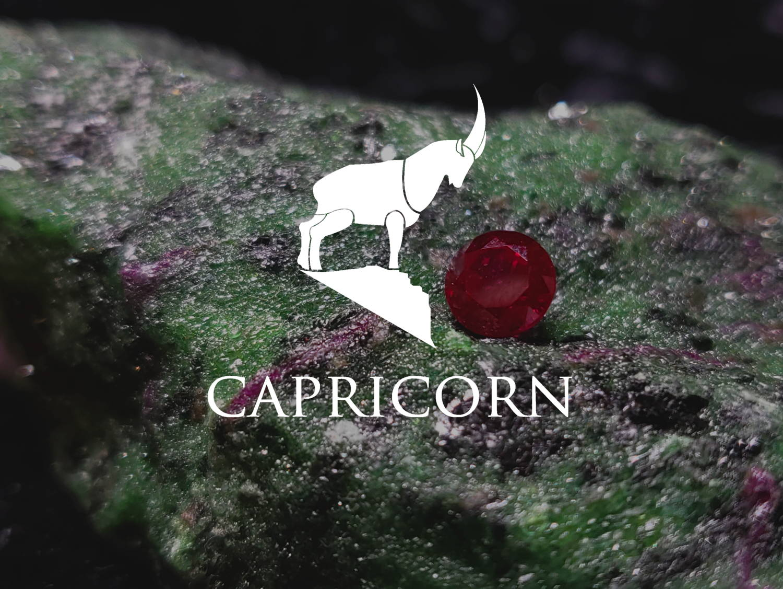 Capricorn Ruby