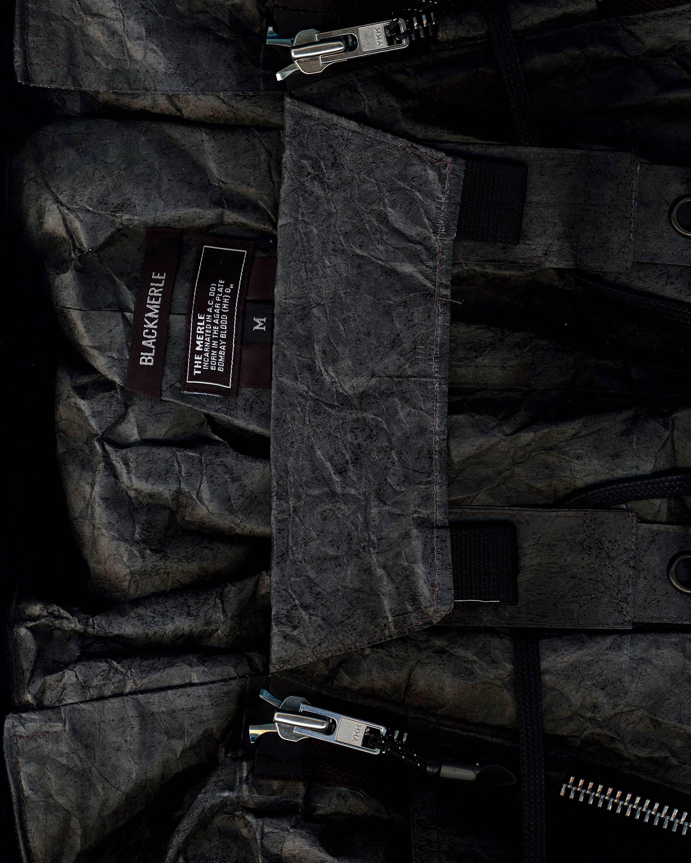 Blackmerle Fw18 TYVEK® Parachute Trouser - Hlorenzo