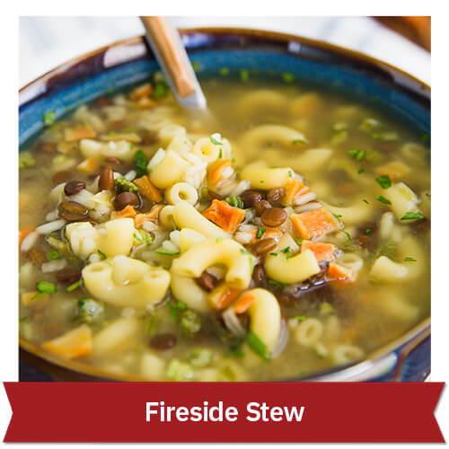 Fireside Stew