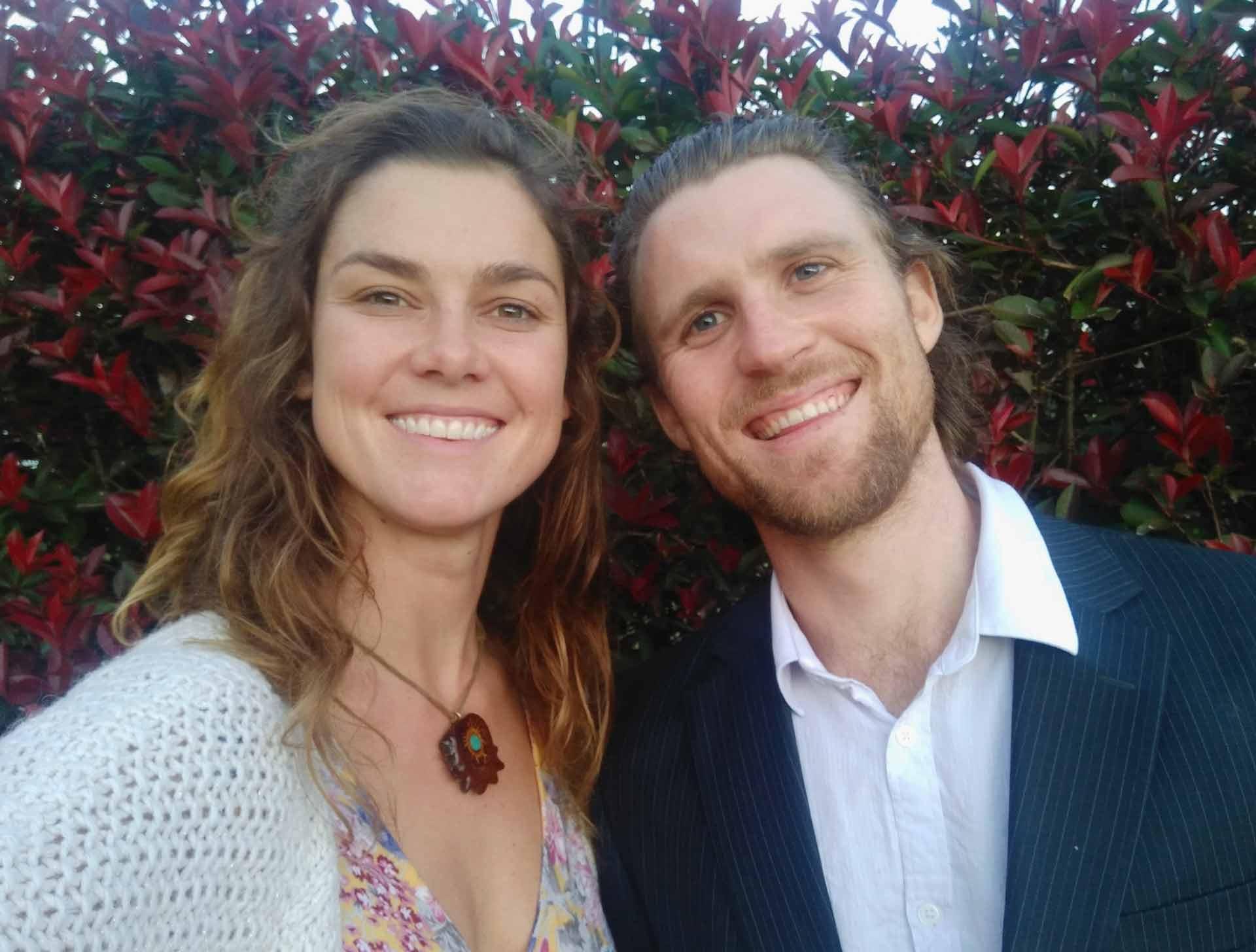 Meet Georgie & James founders of Mindful Foods