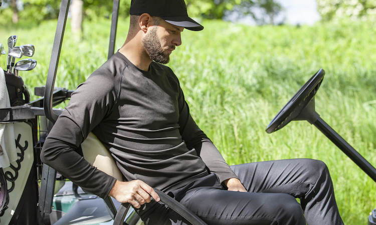 Mens Golf Base Layers 2021 Mobile