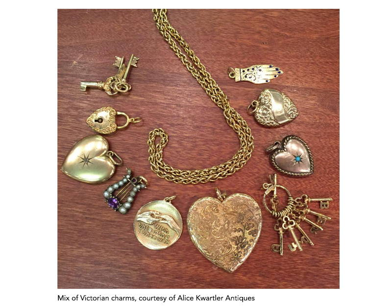 Victorian Charms