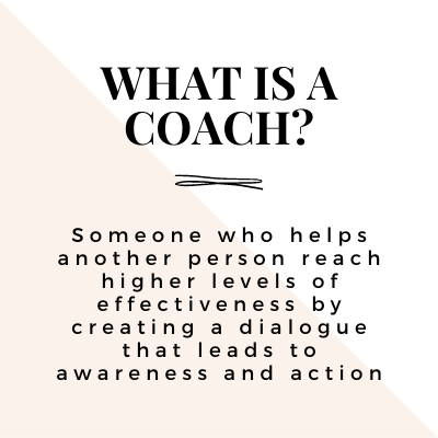 quote about coaching employees