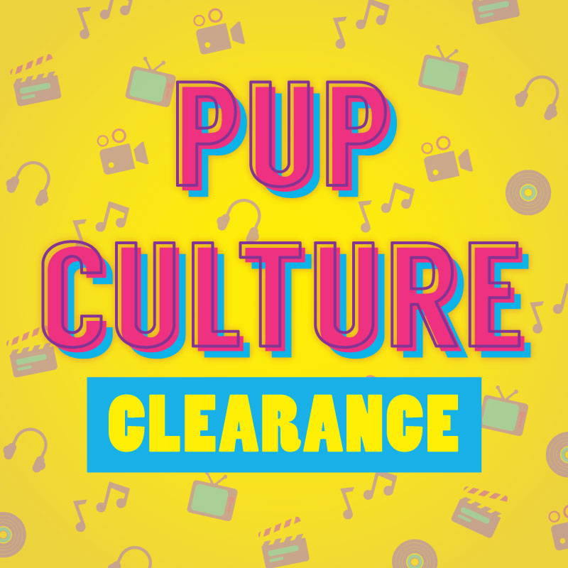 Shop teddy the dog pup culture clearance