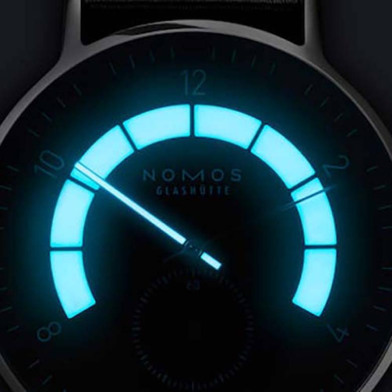 Nomos Timepiece