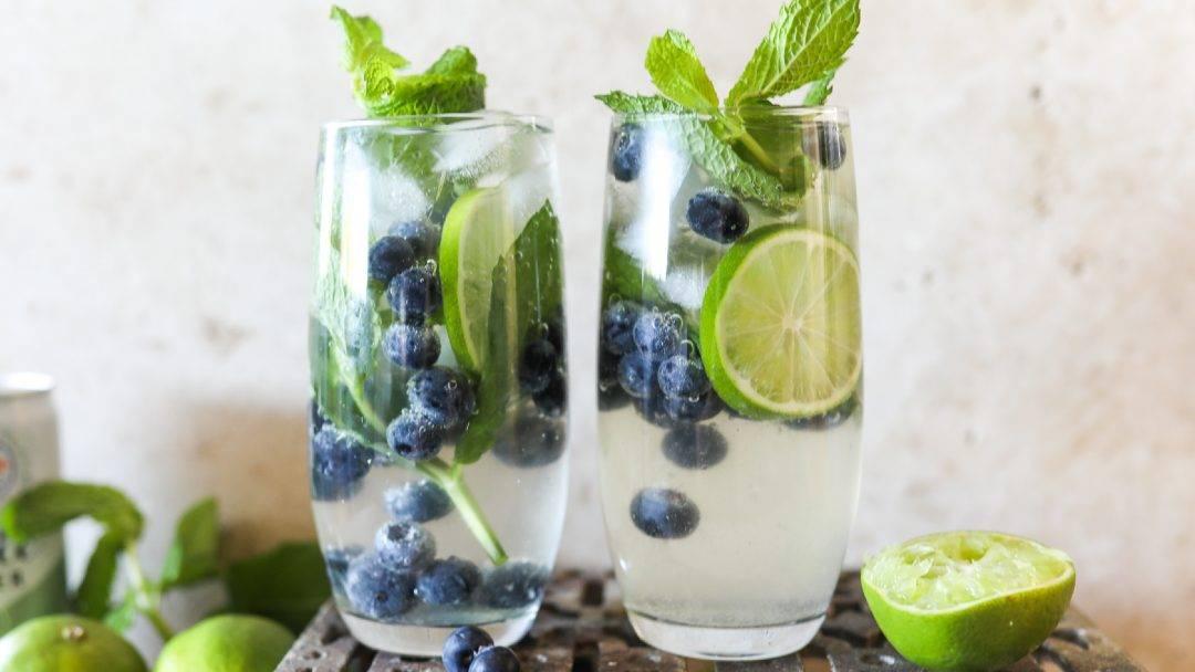 Nexba Naturally Sugar Free Tonic Water