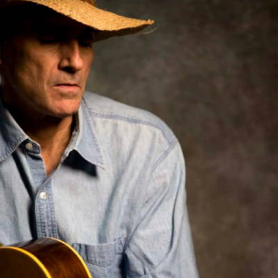 James Taylor recycled guitar string bracelets and jewelry