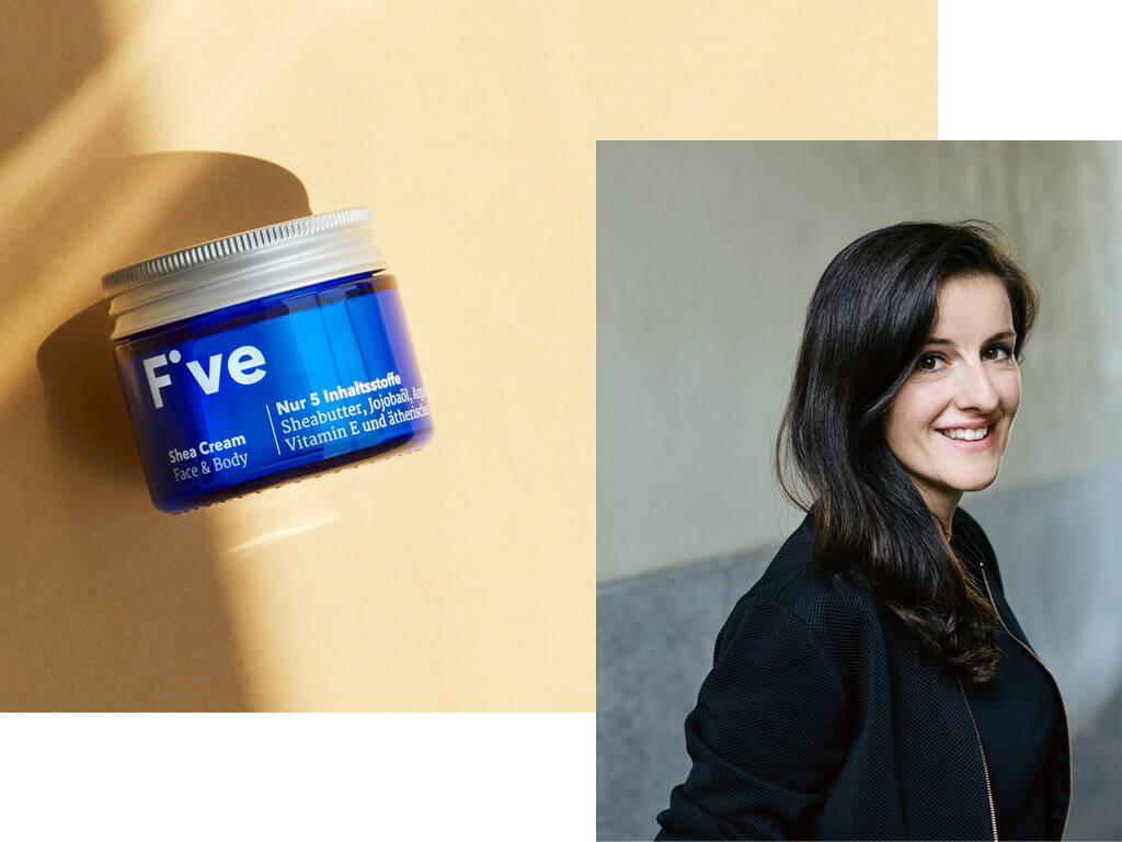 Presse und Media  | Five Skincare