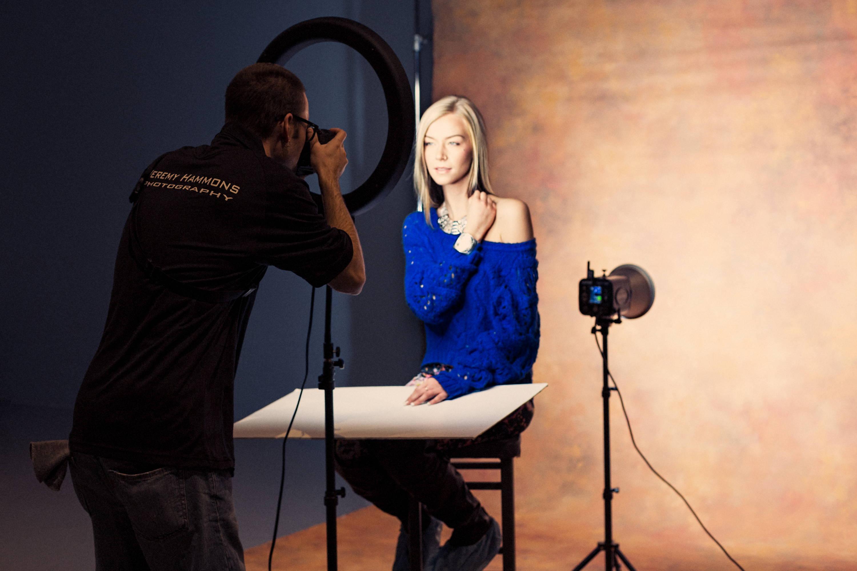 Diva ring light beauty lighting youtube makeup