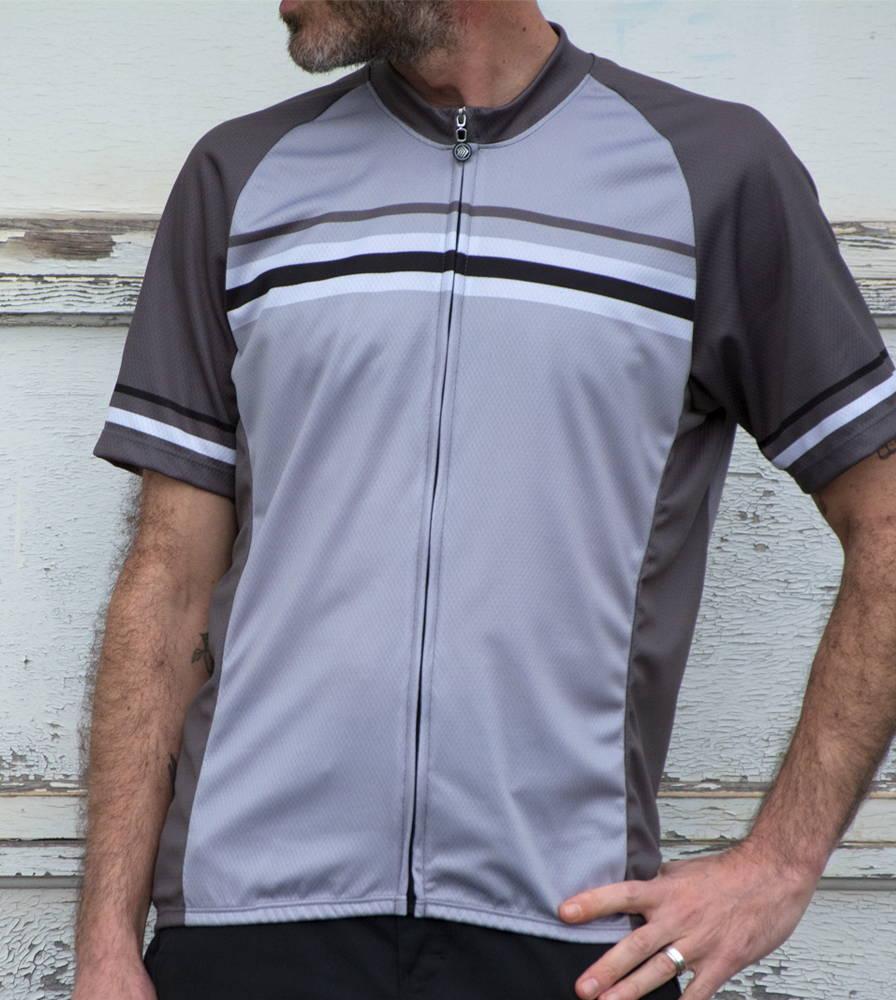 Cycling Jersey - Trail Rider