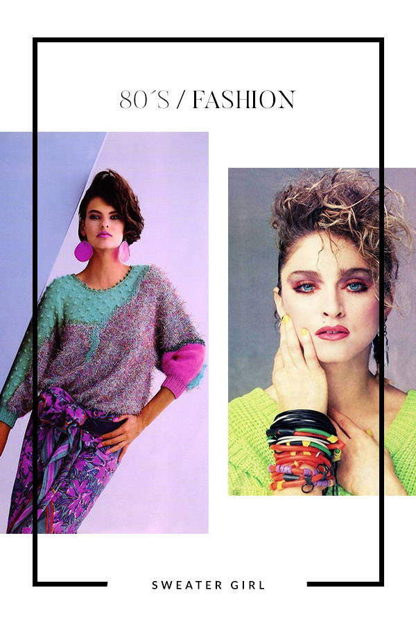 Scroll Through Some Of The 80s Fashion Trends That Have Made Their Way Back To Our Hearts And Wardrobes