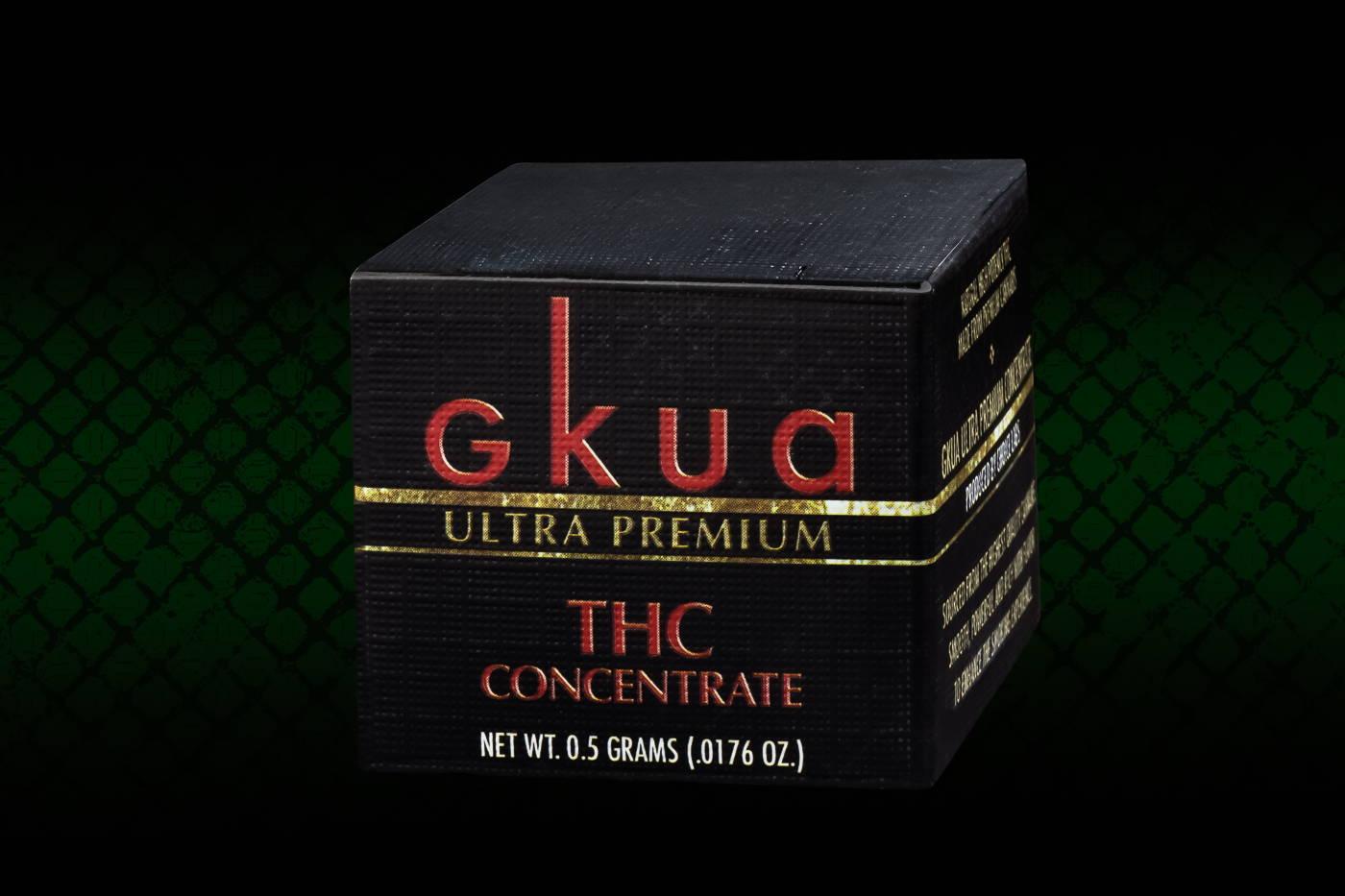 Boom Box Budder Michigan Gkua Ultra Premium Cannabis