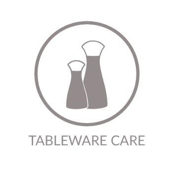 Tableware Care