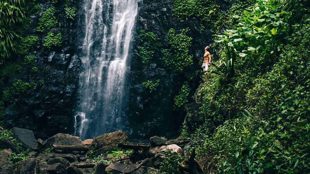 Best Waterfalls in Queensland, Australia