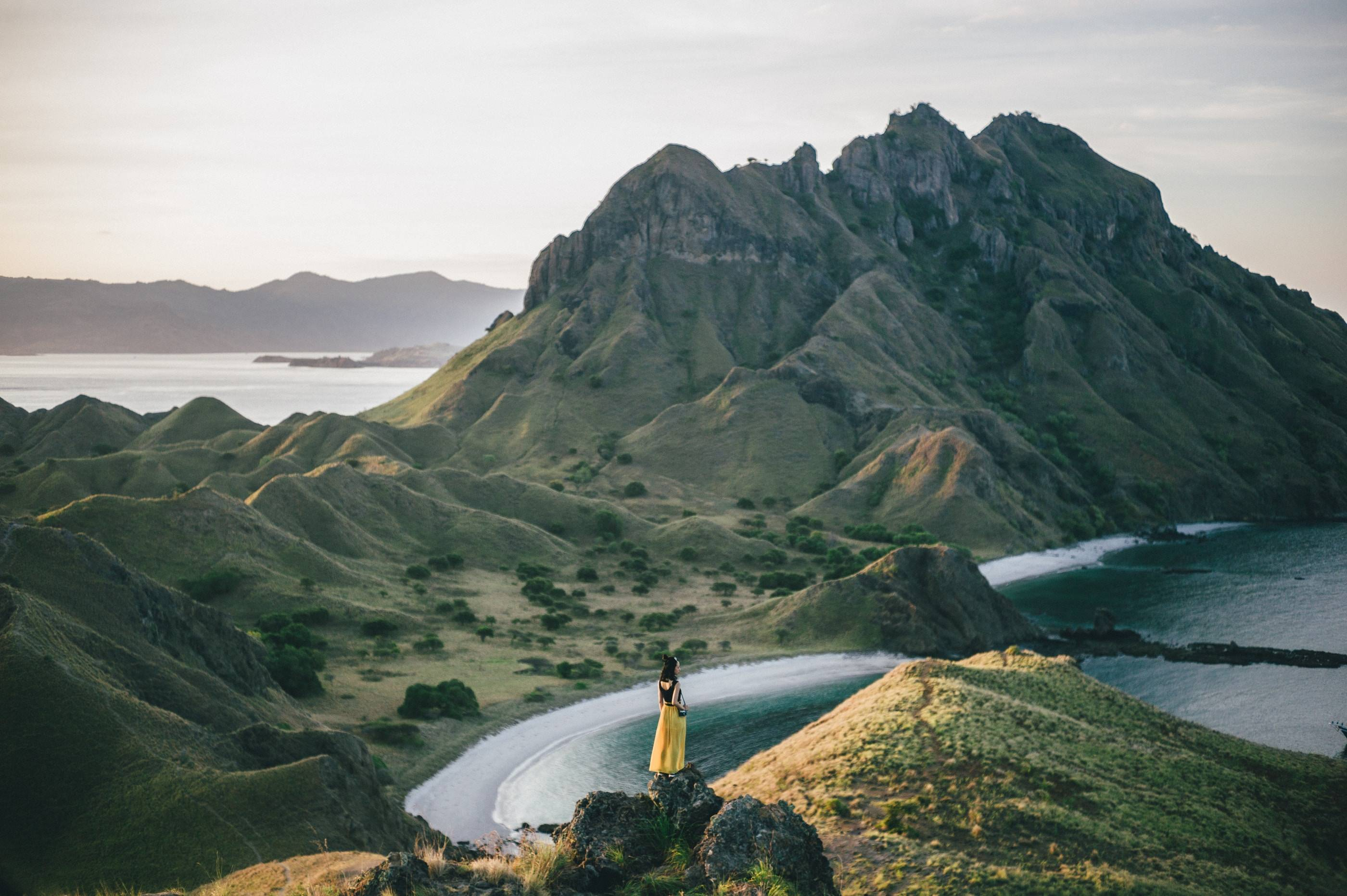 12 Best Asian Destinations For Female Solo Travelers