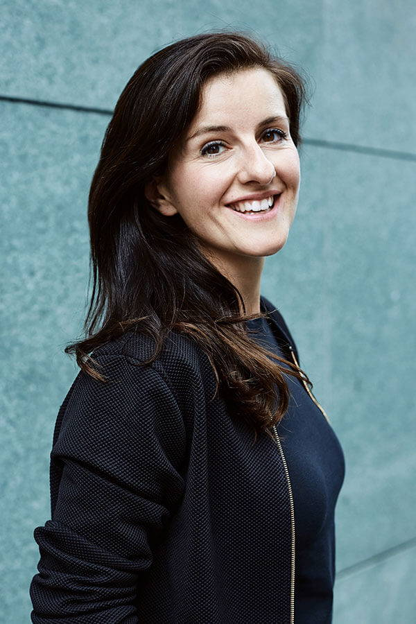 Anna Pfeiffer Five Skincare