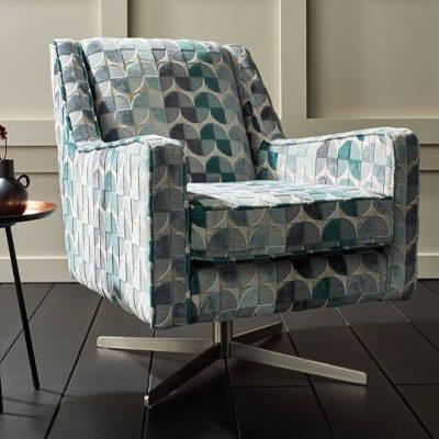 Finley Swivel Chair