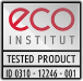 Eco Institu Certification