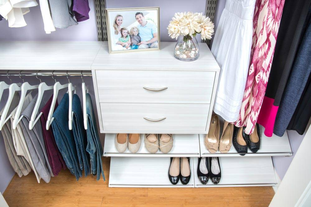 reach-in-closet-storage-system