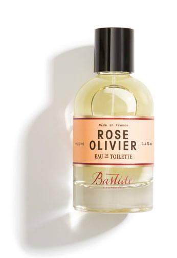 Bastide Rose Olivier Eau de Toilette 100ml
