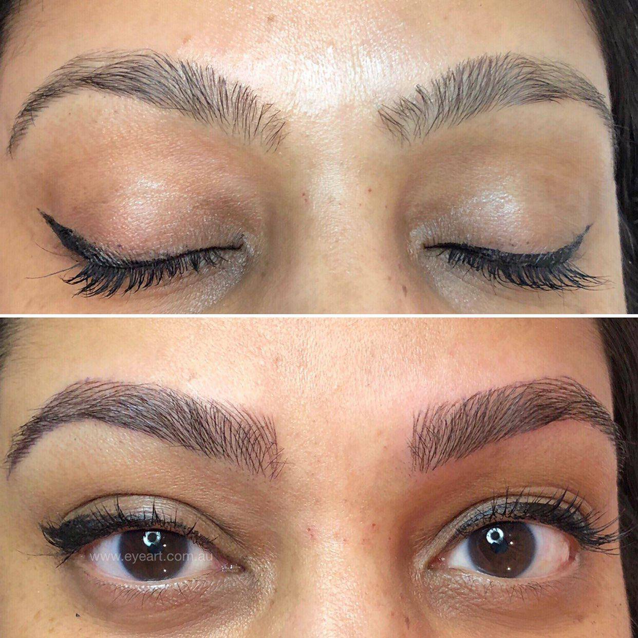 Best Eyebrow Microblading Places in Australia, Reviews, Prices and Photos