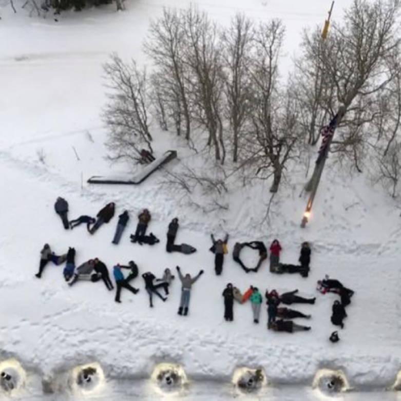 Ski Lift Proposal