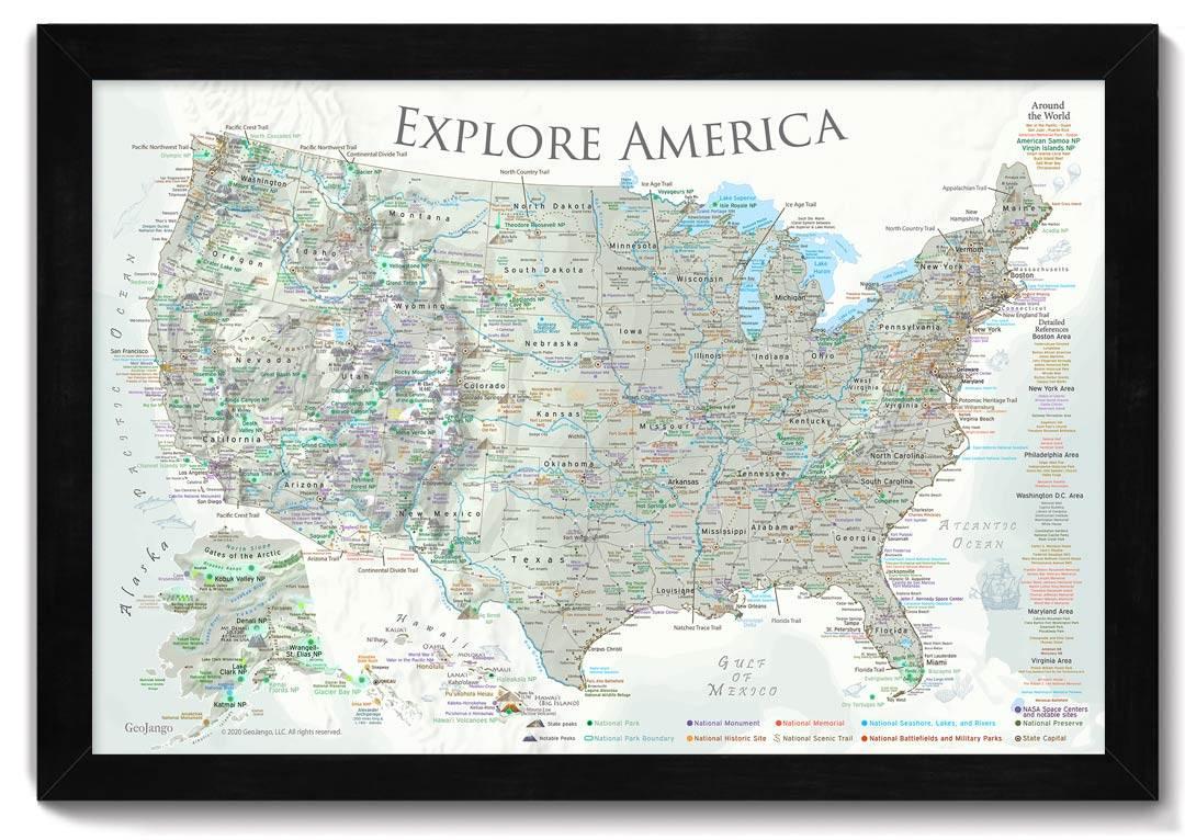 geojango darwin usa map