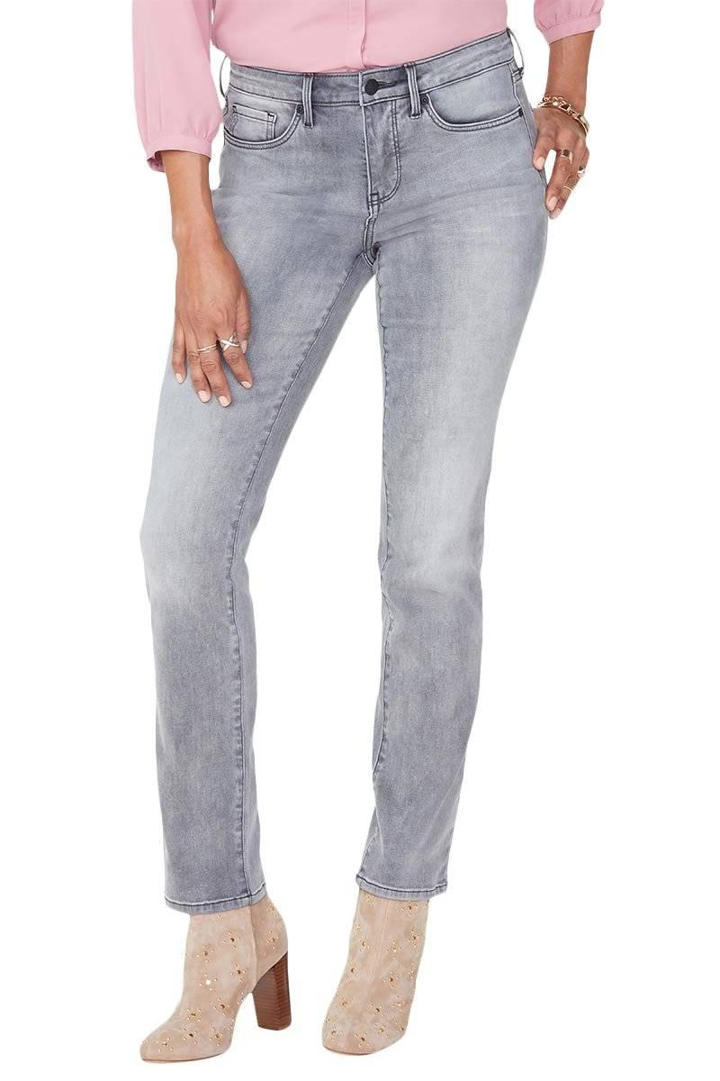 Sheri Slim Jeans - Tahoma