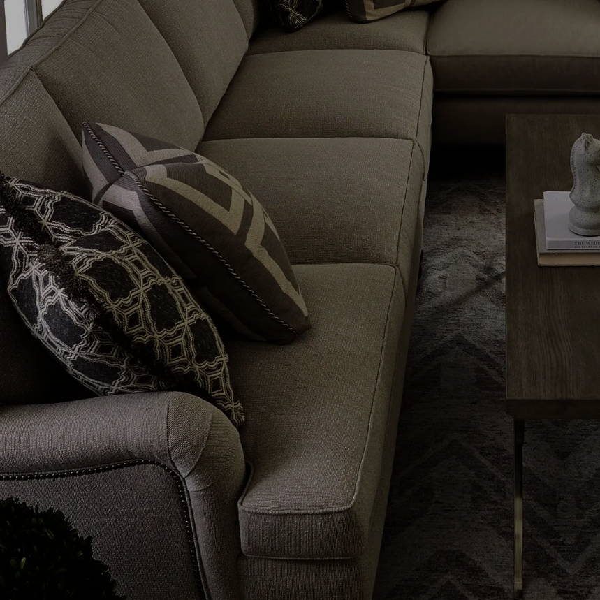 The Sofa Guide - Luxury Sofas Online - LuxDeco.com