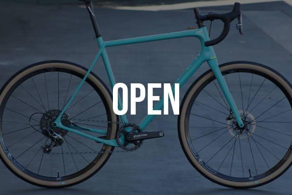 Open Cycles - Worldwide Cyclery