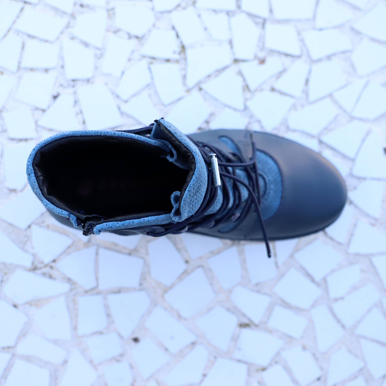 Our shoe concept — Pregnidos
