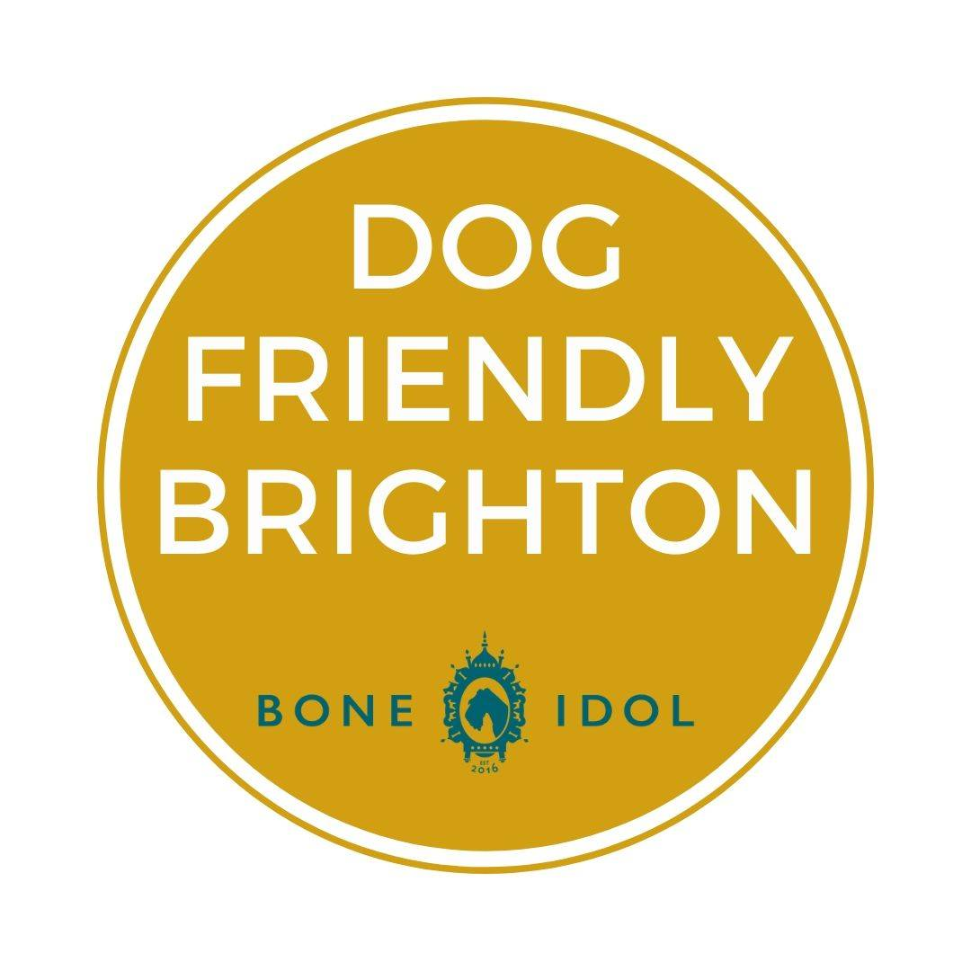 Bone Idol Dog Friendly Brighton