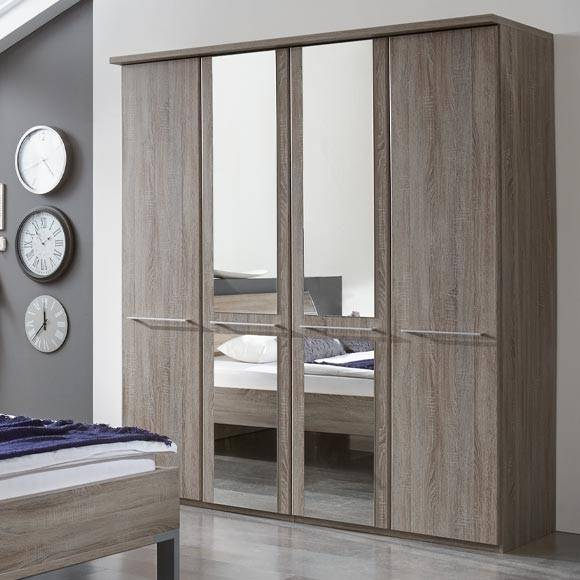 Customise Our Contemporary Wardrobes