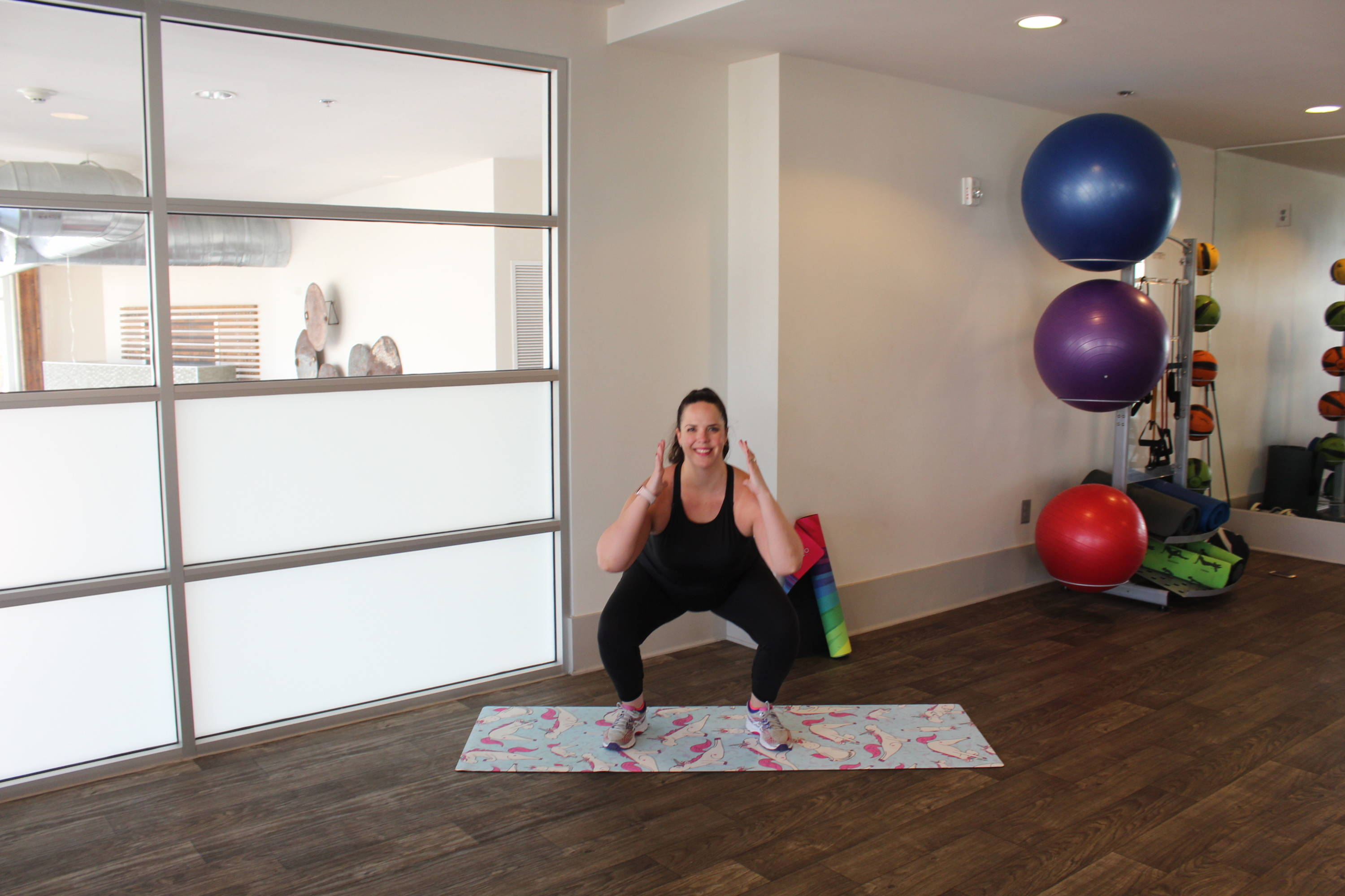 At Home Ab Workout Abs Olutely Everyone Can Do Moveo Fit Co