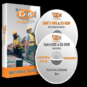 Hydrogen Sulfide Training DVD