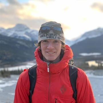 NW Alpine Ambassador Cory Rogans Profile Picture