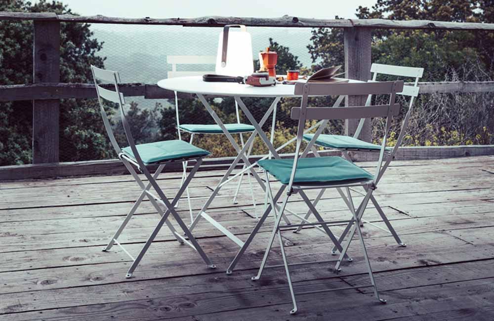 Fermob Folding Bistro Table