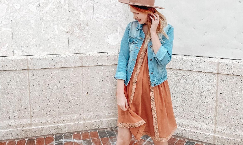 Shop Amazed By You Mini Dress