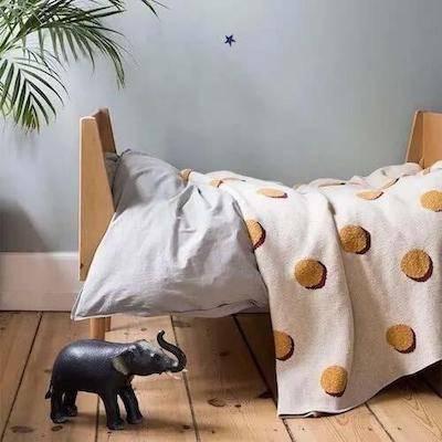 Kids Bedding, Blankets & Pillows