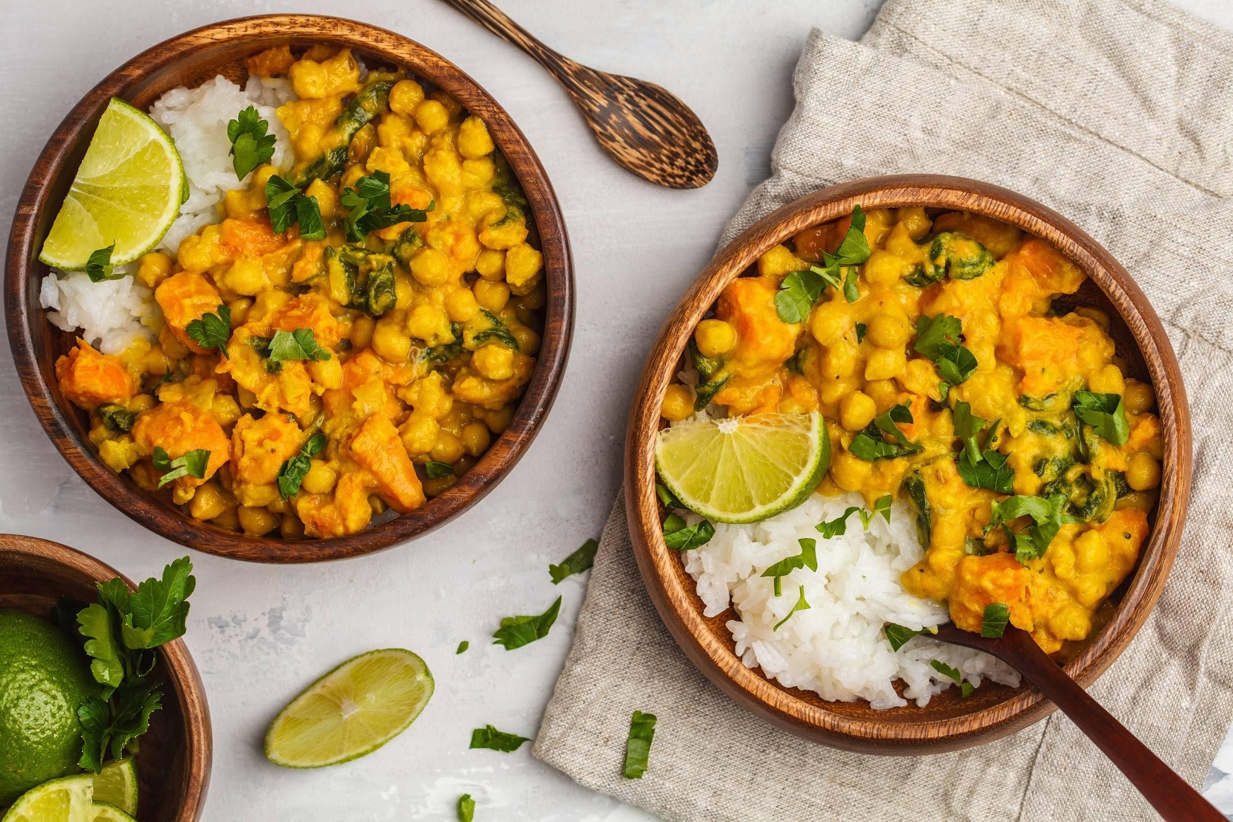 vegan-chickpea-curry