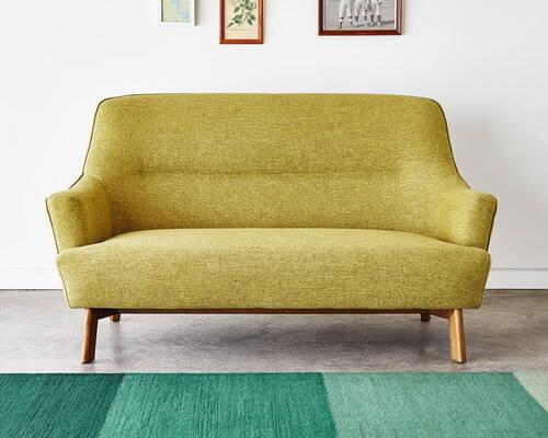 Gus* Hilary LOFT Sofa