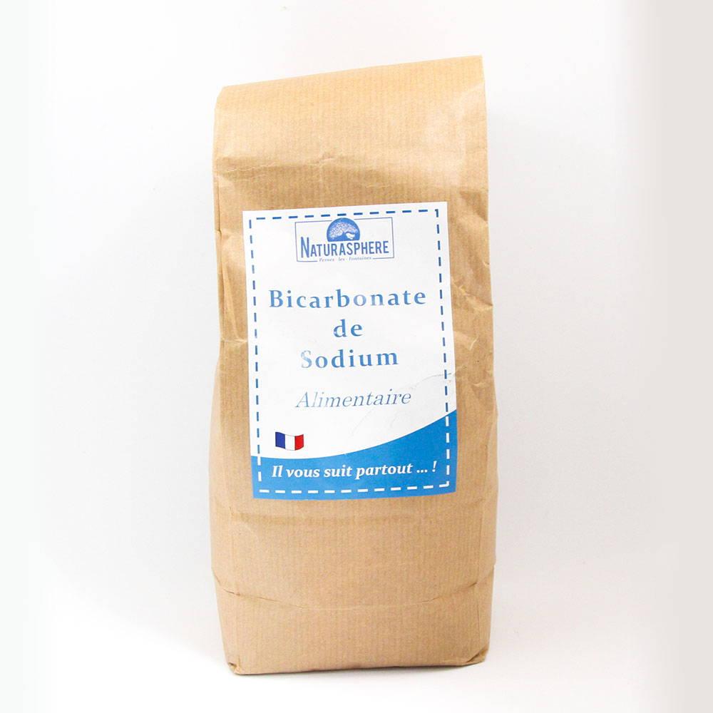 lessive naturelle bicarbonate