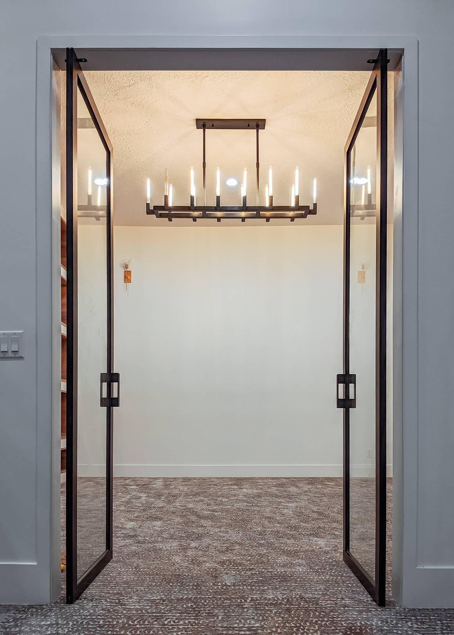 Pivoting Room Dividers Glass Pivot Doors Portapivot