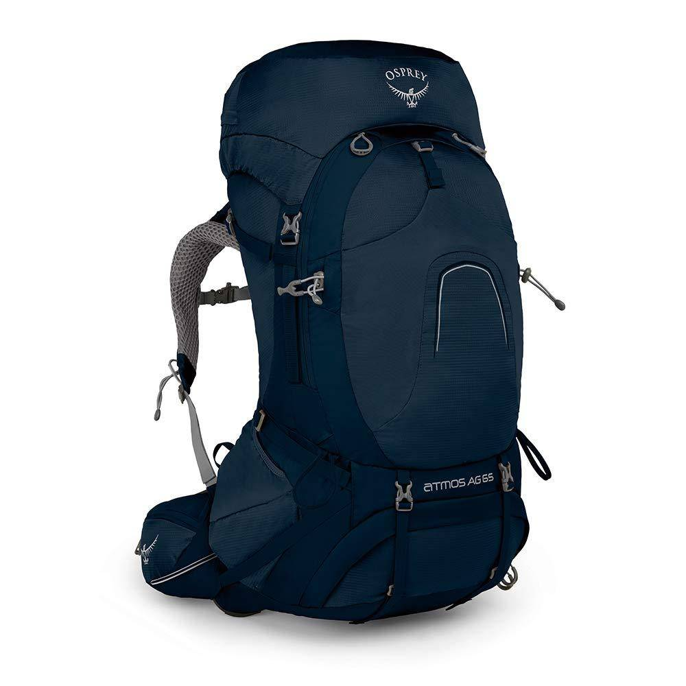 Osprey Packs Atmos Ag 65 Backpack | Konnichi wa