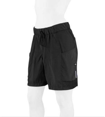 Women's MTB Shorts