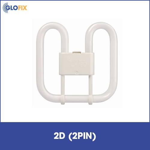 2D 2Pin bulb
