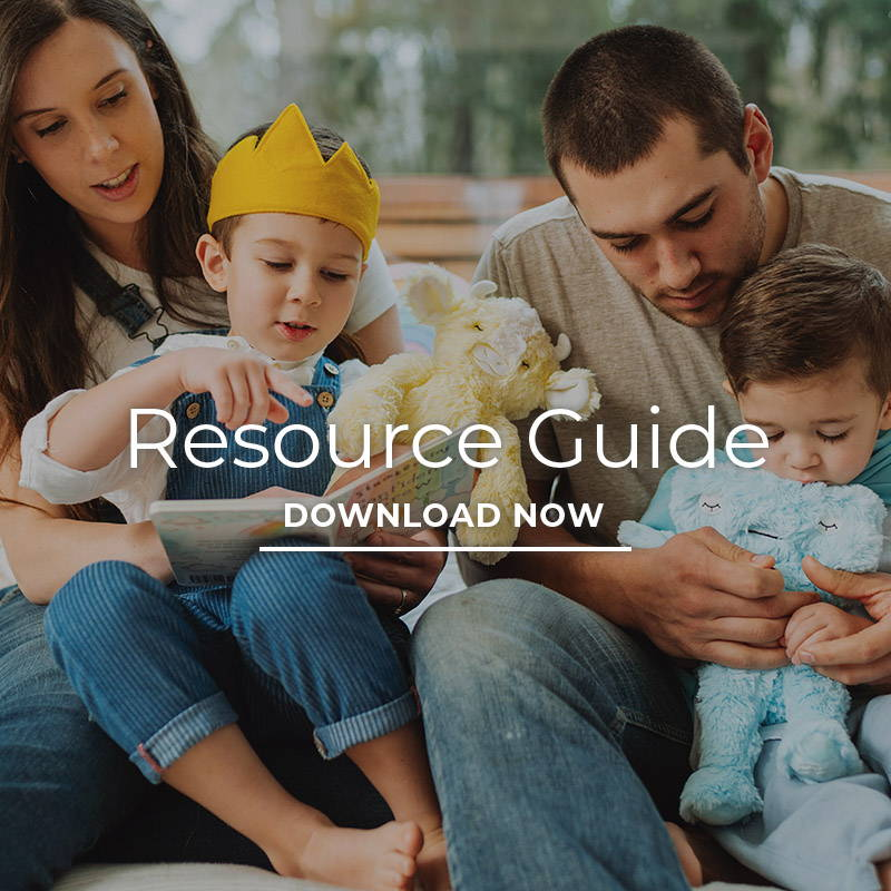 Confidence Crew Resource Guide