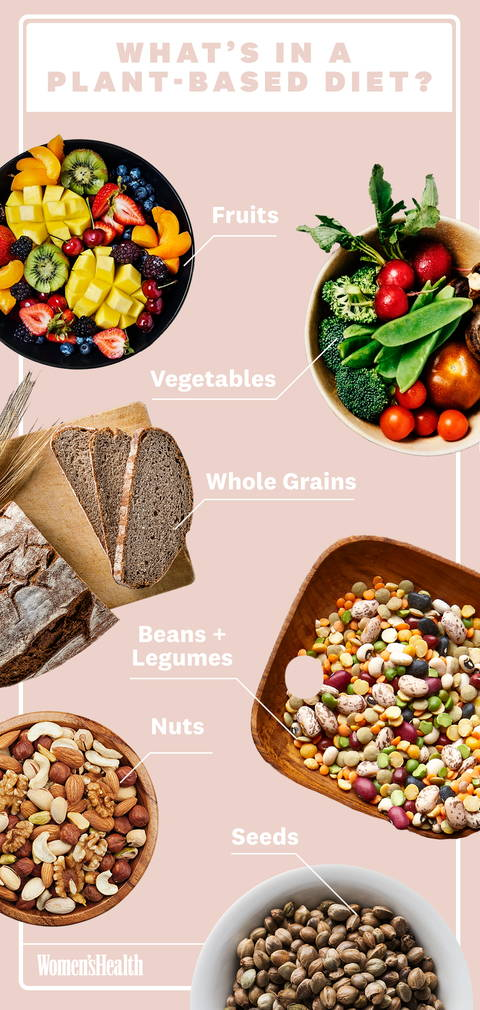 Plant Based Diet: How Much Protein You Need Per Day | Sport.LES Blog | SPORTLES.com