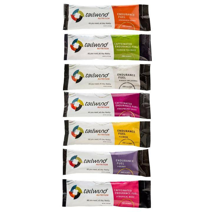 Tailwind Endurance Fuel Sampler Pack