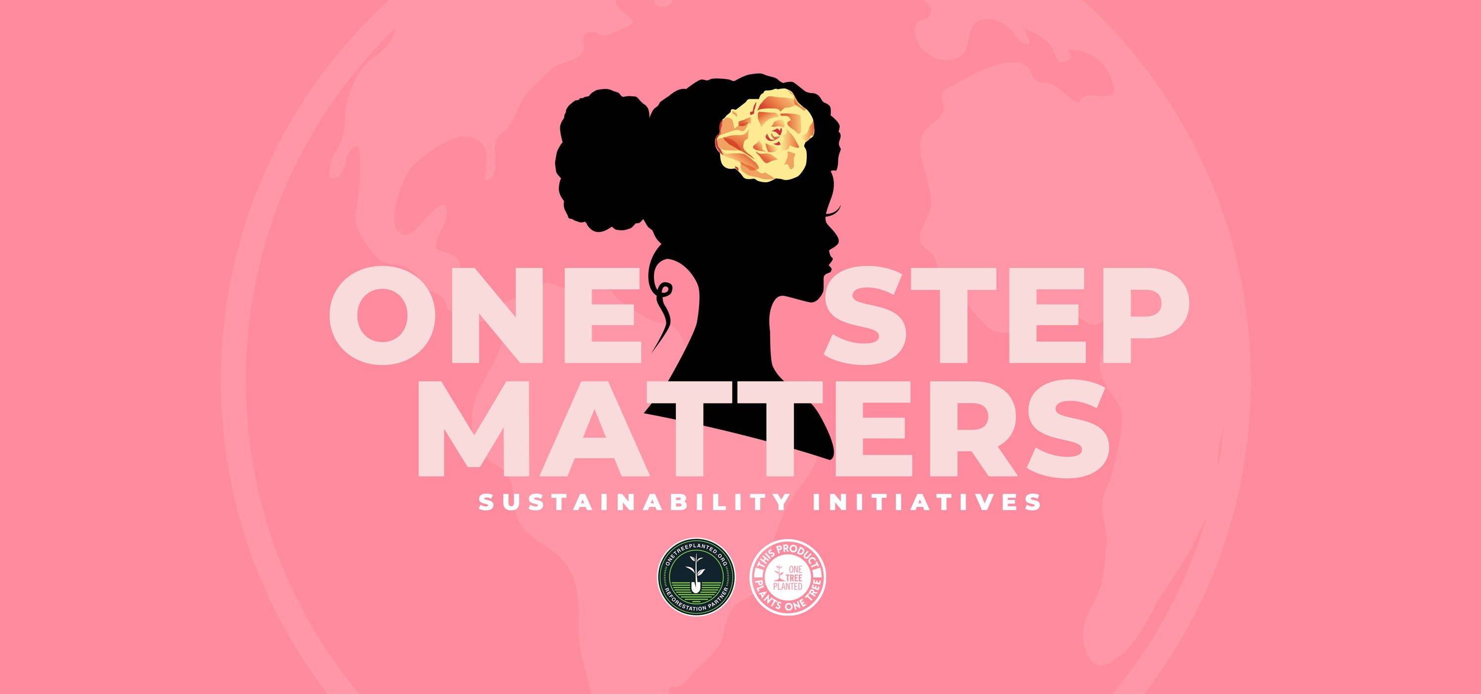 ONE STEP MATTERS